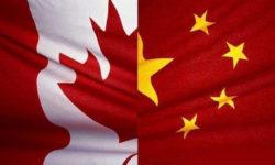 Canada Chinq