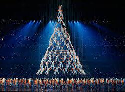 Olympic Acrobats